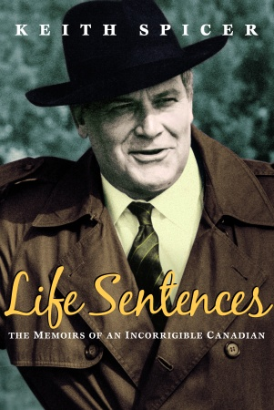 Life Sentences by Keith Spicer